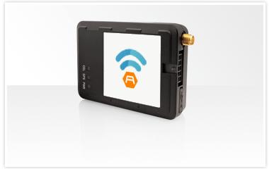 QL-65 GPS Ortungsgerät