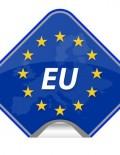 europaweite Ortung