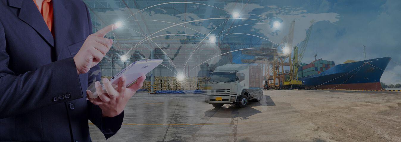GPS Ortung Flottenmanagement